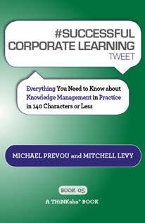 Successful Corporate Learning Book 05